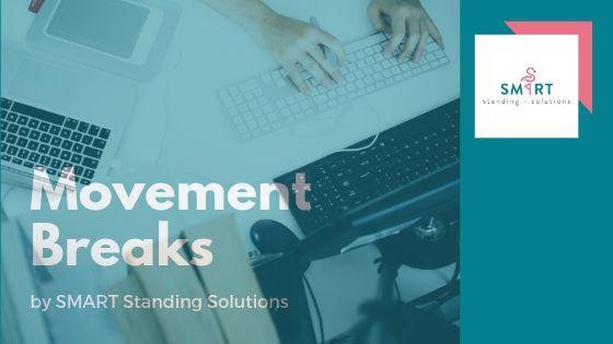 Office movement breaks