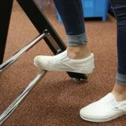 Standing Desk Footrest